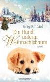 Ein Hund unterm Weihnachtsbaum (eBook, ePUB)