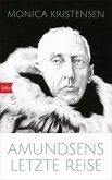 Amundsens letzte Reise (eBook, ePUB)