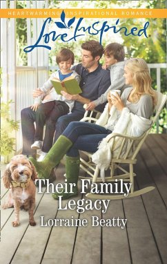 Their Family Legacy (Mills & Boon Love Inspired...