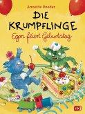 Egon feiert Geburtstag / Die Krumpflinge Bd.11 (eBook, ePUB)