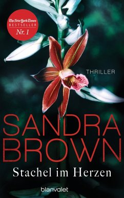 Stachel im Herzen (eBook, ePUB) - Brown, Sandra