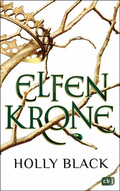 Elfenkrone Bd.1 (eBook, ePUB) - Black, Holly