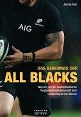 Das Geheimnis der All Blacks (eBook, ePUB)