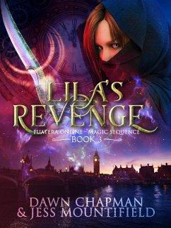 Lila´s Revenge (Puatera Online, #7) (eBook, ePUB)