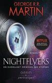 Nightflyers - Die Dunkelheit zwischen den Sternen (eBook, ePUB)