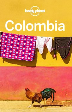 Colombia Travel Guide (eBook, ePUB)