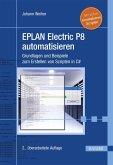 EPLAN Electric P8 automatisieren (eBook, ePUB)