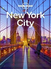 New York City Travel Guide (eBook, ePUB)