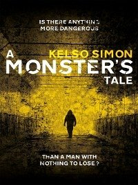 A Monster´s Tale (eBook, ePUB)