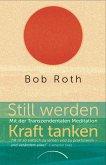 Still werden - Kraft tanken (eBook, ePUB)