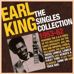 Singles Collection.. - King,Earl