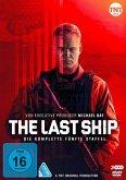 The Last Ship - Staffel 5 DVD-Box