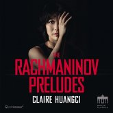 The Rachmaninov Preludes