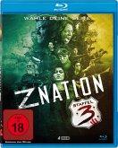 Z Nation - Staffel 3 Uncut Edition