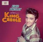 King Creole+Loving You+11 Bonus Tracks