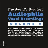 The World'S Greatest Audiophile Vocal Recordings 2