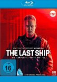 The Last Ship - Staffel 5 - 2 Disc Bluray