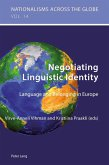 Negotiating Linguistic Identity (eBook, PDF)