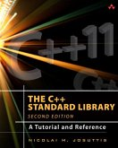 The C++ Standard Library (eBook, PDF)