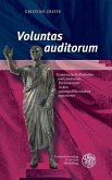 ,Voluntas auditorum' (eBook, PDF)