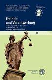 Freiheit und Verantwortung (eBook, PDF)