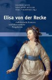 Elisa von der Recke (eBook, PDF)