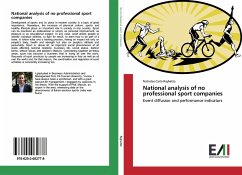 National analysis of no professional sport comp...