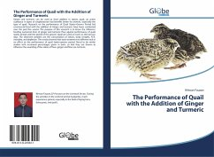 The Performance of Quail with the Addition of G...