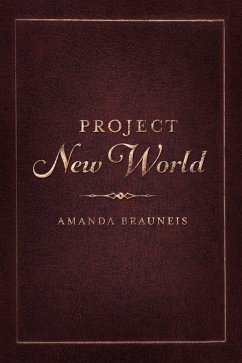 Project New World (eBook, ePUB)