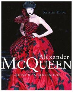 Alexander McQueen (eBook, PDF) - Knox, Kristin