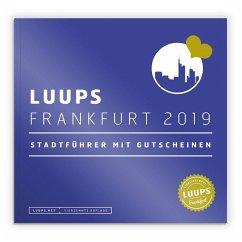 LUUPS Frankfurt 2019 - Brinsa, Karsten
