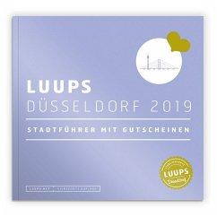 LUUPS Düsseldorf 2019 - Brinsa, Karsten