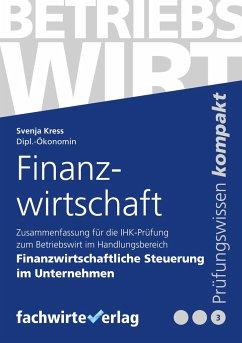 Finanzwirtschaft - Kress, Svenja
