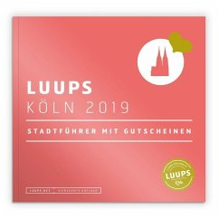 LUUPS Köln 2019 - Brinsa, Karsten