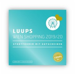 LUUPS Wien Shopping 19/20