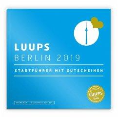 LUUPS Berlin 2019 - Brinsa, Karsten