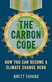 Carbon Code (eBook, ePUB)