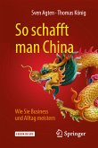 So schafft man China (eBook, PDF)