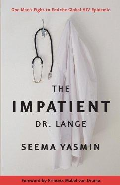 The Impatient Dr. Lange (eBook, ePUB)