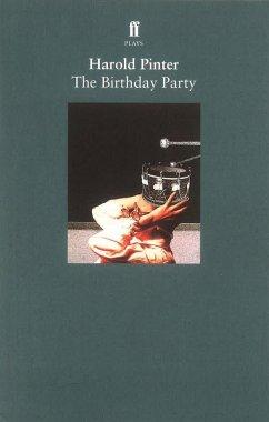 Birthday Party - Pinter, Harold