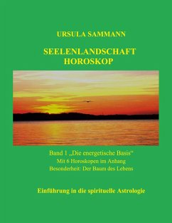 Seelenlandschaft Horoskop (eBook, ePUB)
