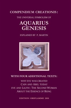 Compendium Creationis: The Universal Symbolism ...