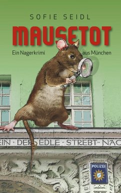 Mausetot (eBook, ePUB)