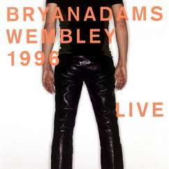 Wembley 1996 Live (Ltd.White 3lp) - Adams,Bryan
