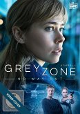 Greyzone: No Way Out - Staffel 1 (3 Discs)