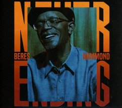 Never Ending (Digipak) - Hammond,Beres
