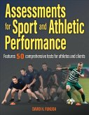 Assessments for Sport and Athletic Performance