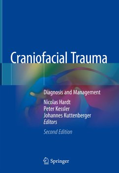 Craniofacial Trauma (eBook, PDF)