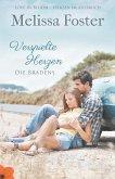 Verspielte Herzen / Die Bradens Bd.6
