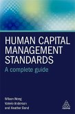 Human Capital Management Standards